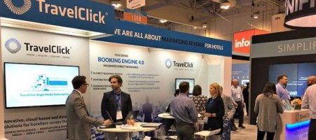 Amadeus to buy TravelClick, in a bid to further foray into hospitality