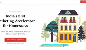 Stay On Skill launches India's first marketing accelerator for homestays