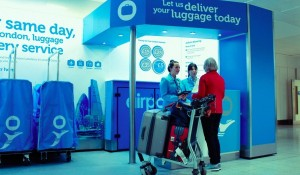 Luggage-pickup startups that are enhancing the travel experience