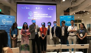 Bamboo Lao Wins Top Regional Travel Startup Competition