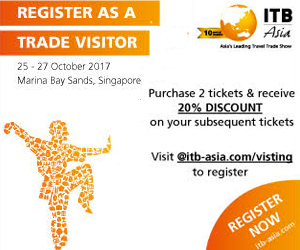 ITB Asia 2017
