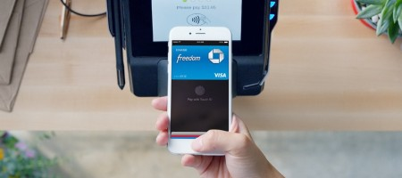 Make your mobile a digital wallet with mobile payment services