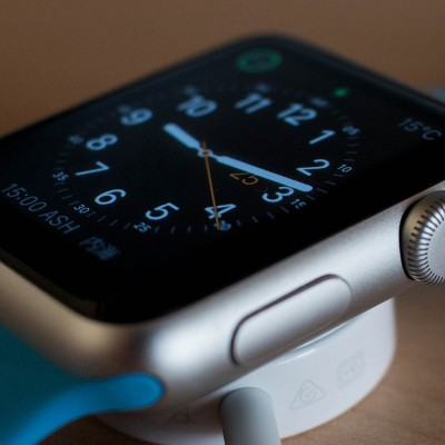 Cleartrip becomes first Indian OTA to have an Apple Watch app