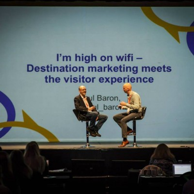 5 Tweets from #SoMeT15AU that Caught our Attention