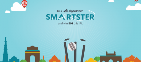 Skyscanner Engages with Indian Cricket Fans & Travellers