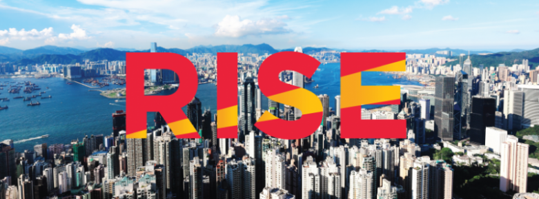 RISE Conference in Hong Kong
