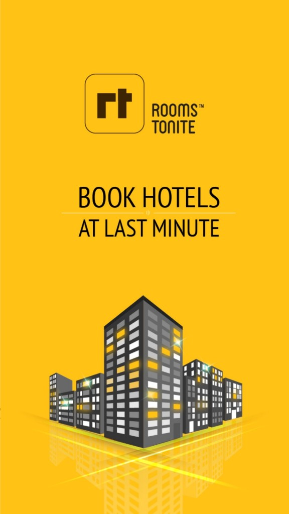 RoomsTonite: An app for hassle free last minute hotel booking - TravHQ