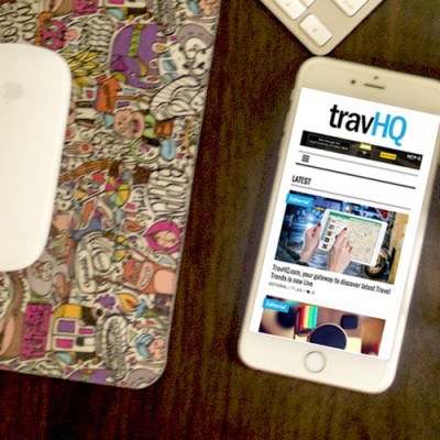 TravHQ.com, your gateway to discover latest Travel Trends is now Live