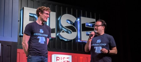 In Focus: Travel Startups on Day 1 at RISE Conference