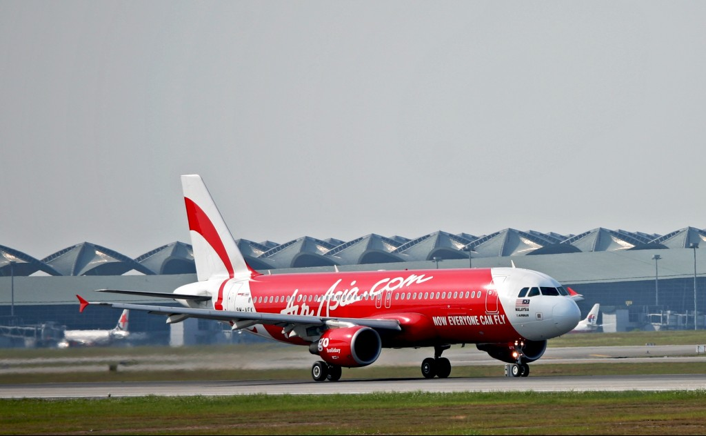 AirAsia featured