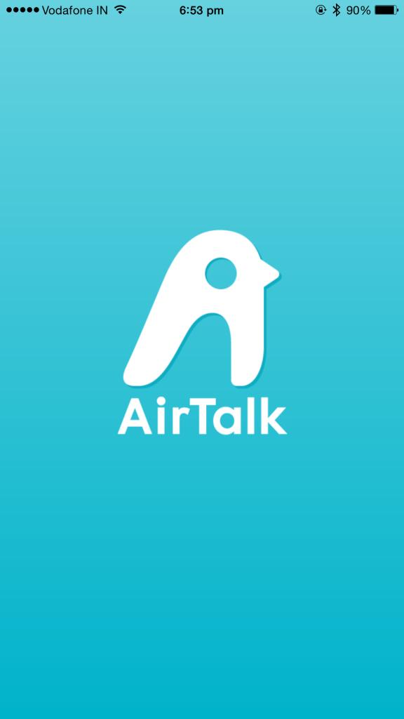 AirTalk 1