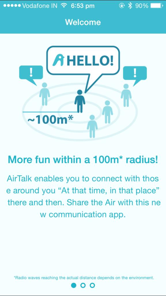 AirTalk 2
