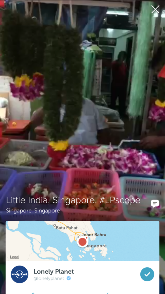 Little India, Singapore, #LPScope
