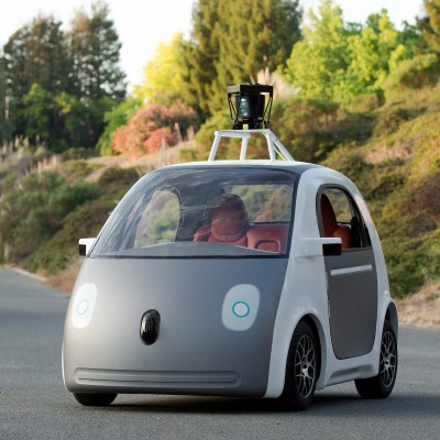 5 car technologies for the traveller of future