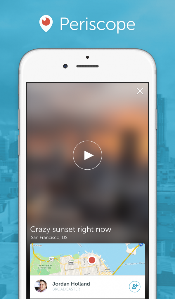 How to use Periscope for Travel Marketing