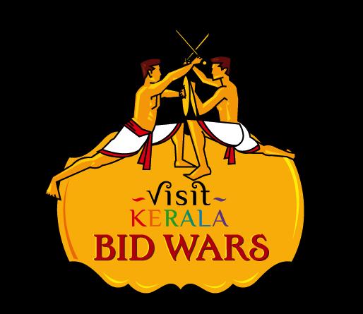 Bid Wars Logo
