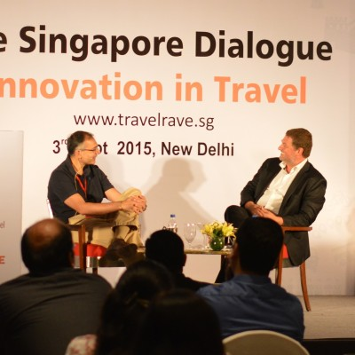 The Singapore Dialogue: 5 upcoming travel trends in Asia