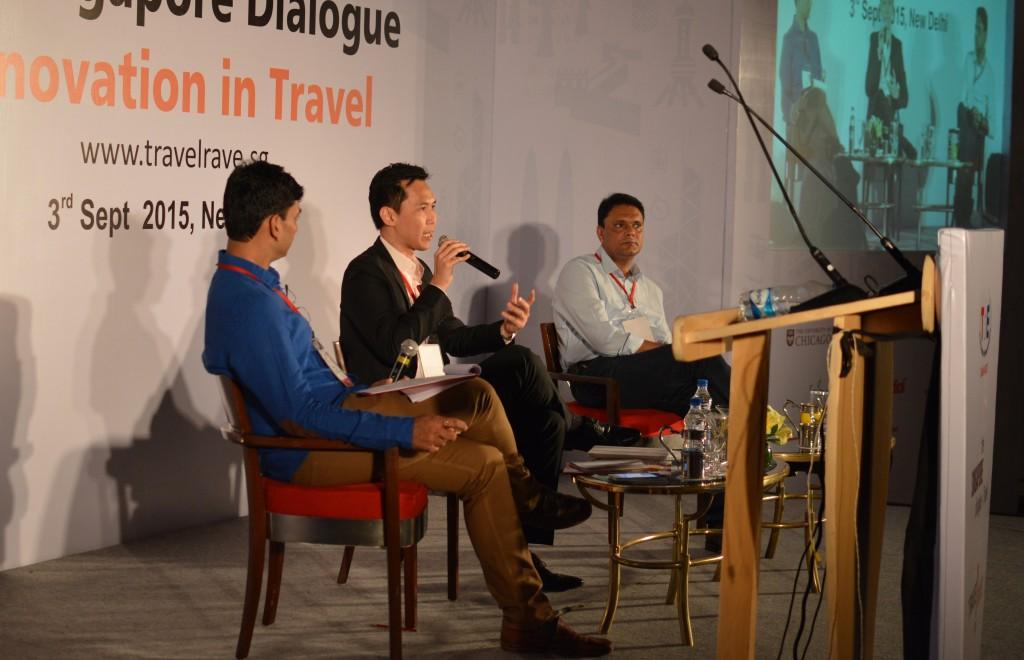 singapore dialogue marketing campaign