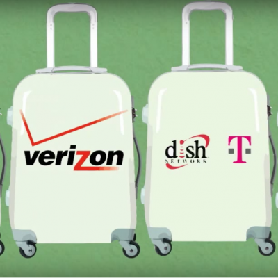 Still paying for round trip baggage fees? Orion Travel Tech will help you get rid of it!