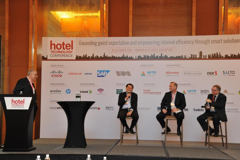 Why you must attend the upcoming Hotel Technology Conference in Singapore?