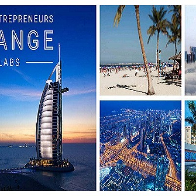 Google & AstroLabs Dubai get together for 'Google for Entrepreneur Exchange Program'