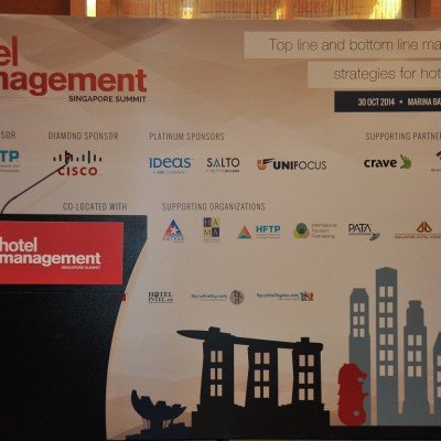 Why Hotel Marketers can't miss Hotel Management Singapore Summit