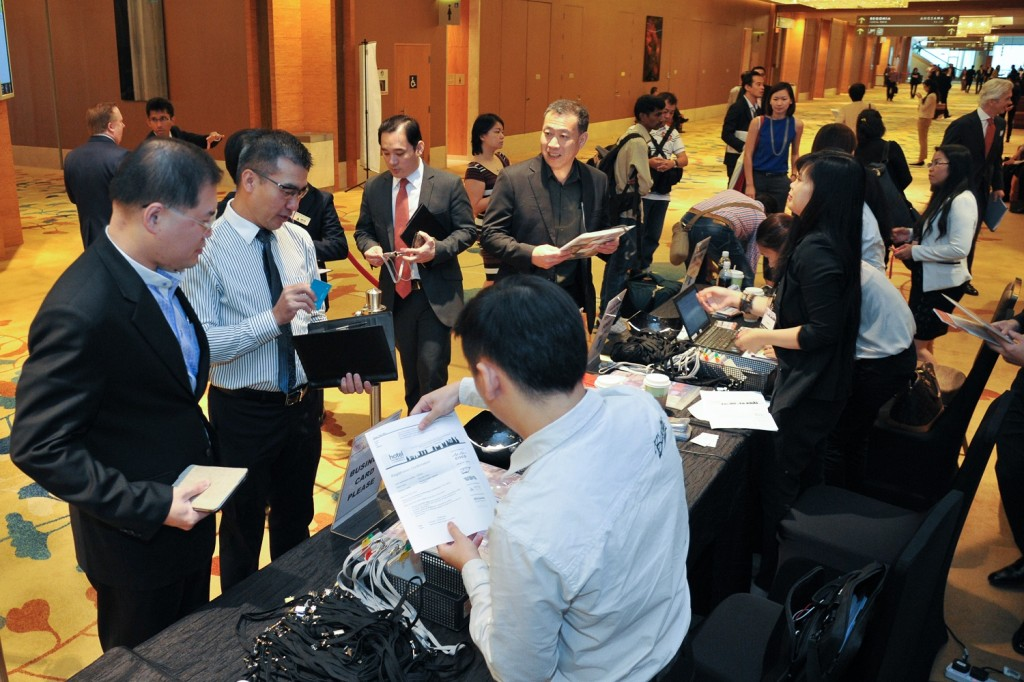 hotel management singapore summit 2
