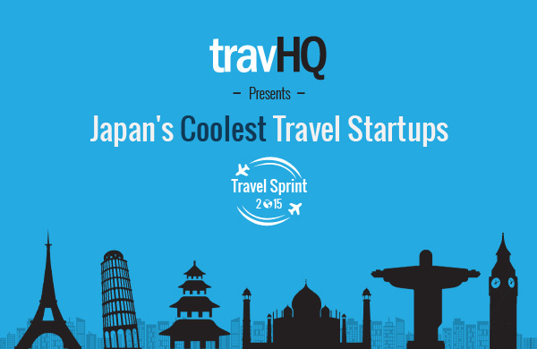 Japan Travel Startups