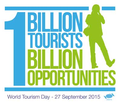Gujarat Tourism and FICCI join hands on World's Tourism Day