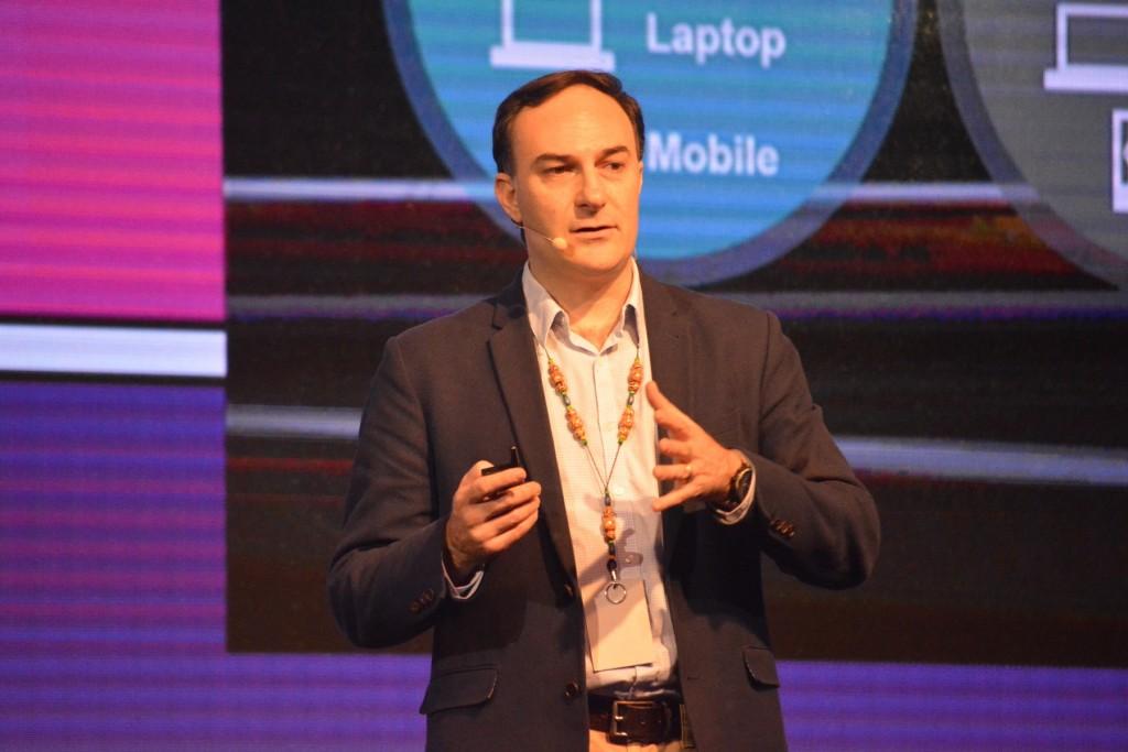 Daniele Beccari, Head of Travel, Criteo