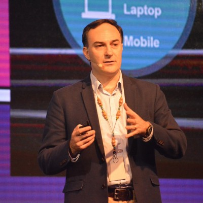 """Apps are now generating much more bookings as compared to last year""-Daniele Beccari, Head of Travel, Criteo"