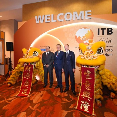 ITB Asia and Marina Bay Sands continue their association from 2017 to 2019