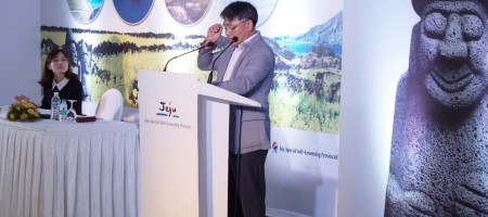 Jeju Tourism joining hands with Indian brands to tap into tourist market of India