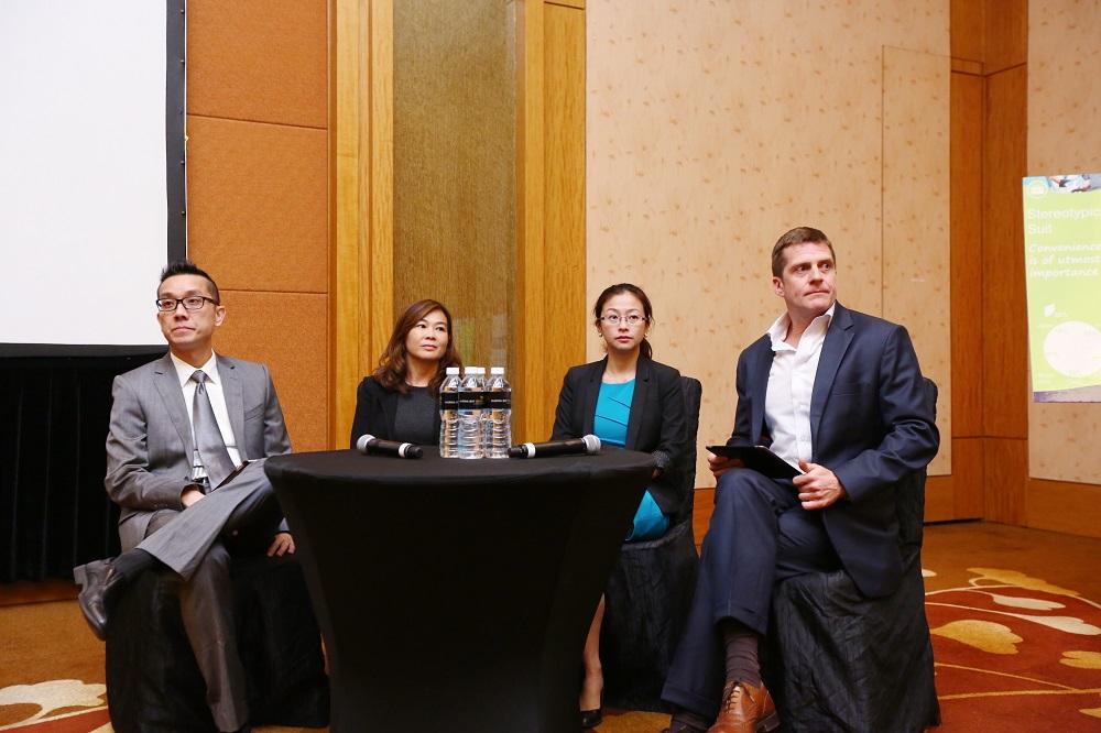 McKinsey & Company Team