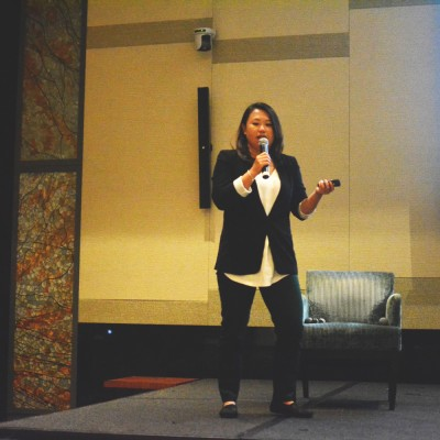Cheryl Goh from GrabTaxi has got some lessons for startups