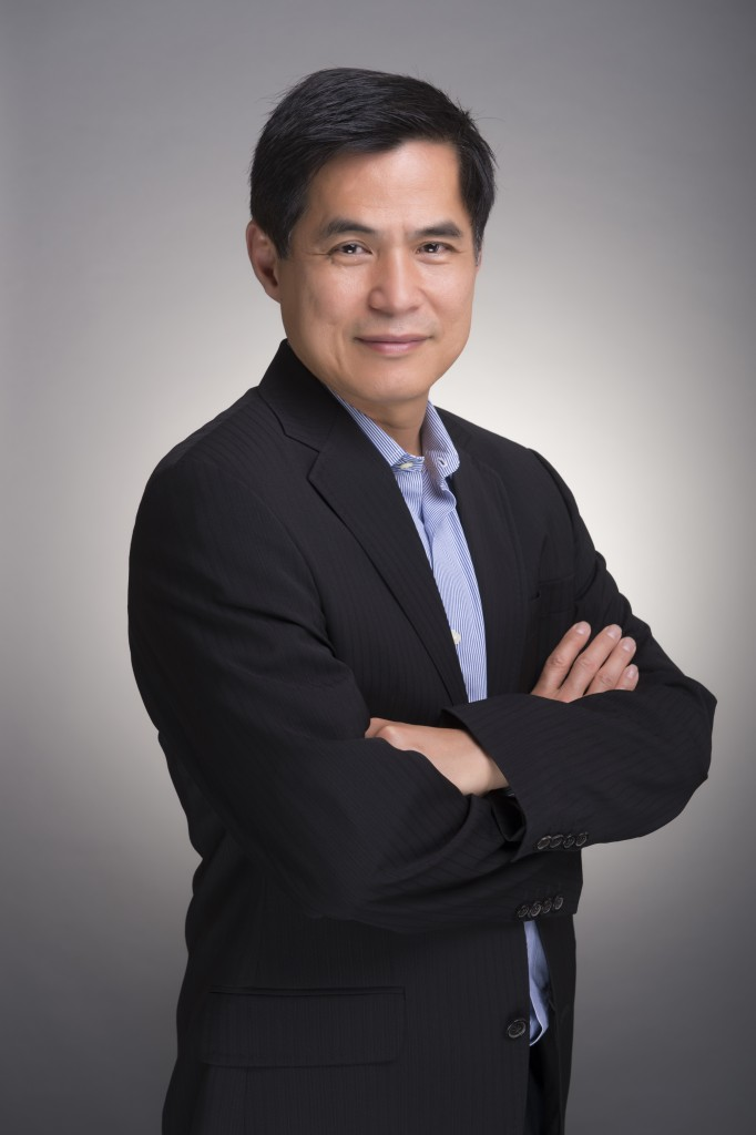 Stephen Ho_President_Starwood Asia Pacific