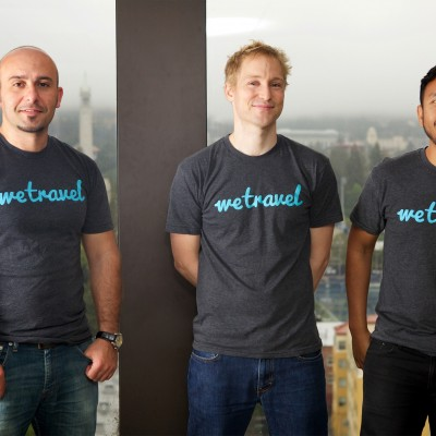 WeTravel lets you handle group trips with ease