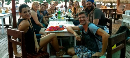 TravHQ Talks: TravelDave shares his inspiration behind Travel Blogger Retreat