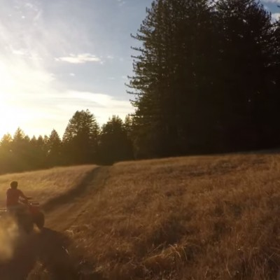 GoPro might already have a winner with their new drone