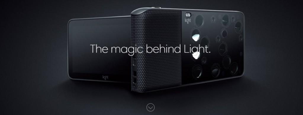 light l16