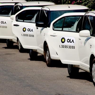 China's Didi Kuaidi backs Ola, competes against Uber in India