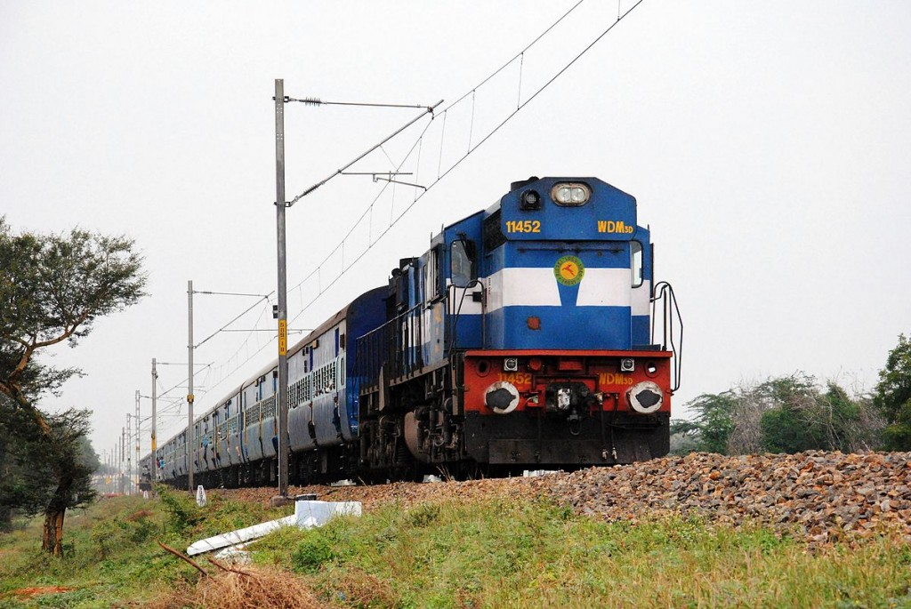 railyatri railradar post image