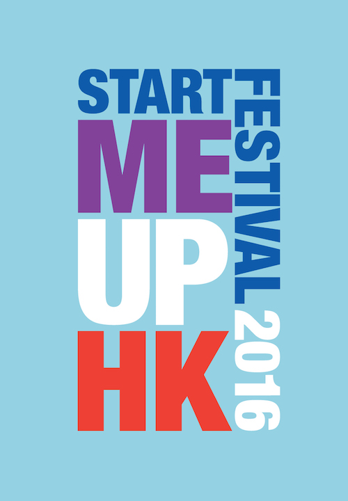 InvestHK's StartmeupHK Festival will be organised between January 23 and 30 2016