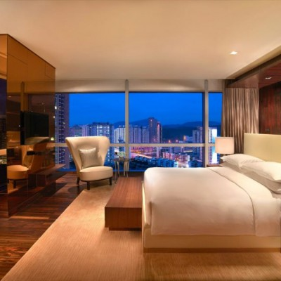 Hyatt Regency unveils the multi-million marketing campaign 'Make the Most of Being Away' in India