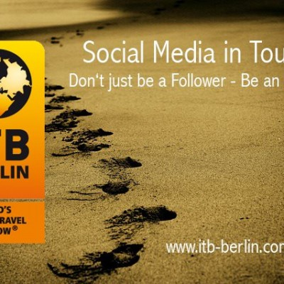 ITB Berlin offers  'Social Media in Tourism' – an exclusive online course for the travel marketers
