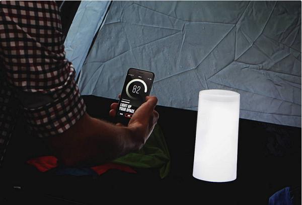 O2Tech Lantern