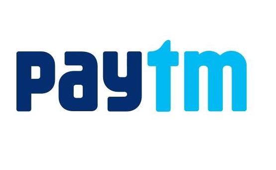 Paytm Logo Facebook