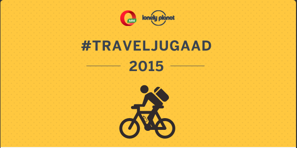 Share your travel hacks in '#TravelJugaad' contest and win amazing prizes!