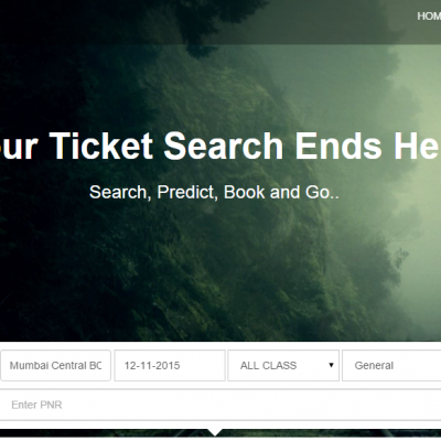 Ended up with waitlisted train ticket? Try this startup the next time you book