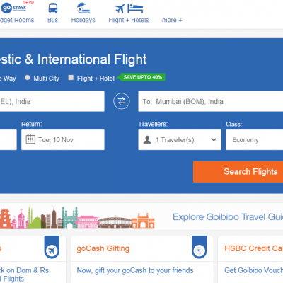 Goibibo COO Deepak Tuli parting ways with the brand